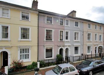 Thumbnail 4 bed terraced house for sale in Dudley Road, Tunbridge Wells