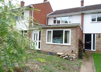 Thumbnail 3 bed terraced house for sale in Howards Lane, Row Town