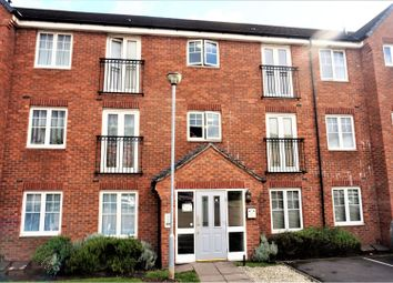 2 bed flat for sale in Westley Court, West Bromwich B71