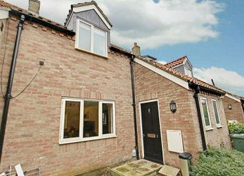 Thumbnail 2 bed detached house for sale in Chambers Mews, St. Augustines Gate, Hedon, Hull