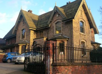 Thumbnail Office to let in Elgin Chambers, Elgin Chambers, 24, Cemetery Road, Stoke-On-Trent