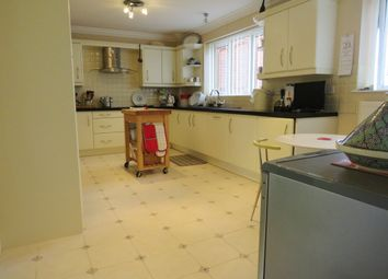Thumbnail 3 bed flat for sale in Cremers Drift, Sheringham