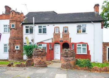 Thumbnail 4 bedroom flat for sale in Upminster House, Buck Lane, Kngsbury