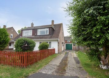 Thumbnail 3 bedroom semi-detached house for sale in The Frances, Thatcham
