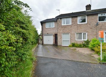 Thumbnail 4 bed property for sale in Elmwood Close, Cannock