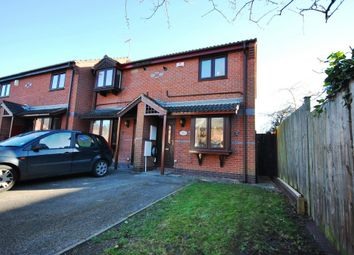 Thumbnail 2 bed end terrace house to rent in Avon Gardens, West Bridgford, Nottingham