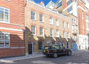 5 bed detached house for sale in Romney Street, Westminster, London SW1P