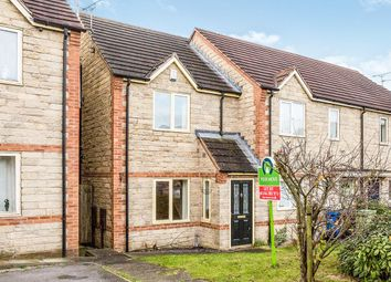 Thumbnail 2 bed semi-detached house to rent in Howells Place, Mastin Moor, Chesterfield