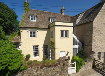 Thumbnail 3 bed semi-detached house for sale in Court Street, Sherston, Malmesbury