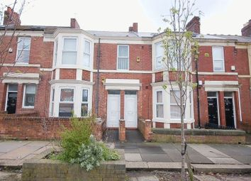 Thumbnail 3 bedroom flat for sale in Doncaster Road, Newcastle Upon Tyne