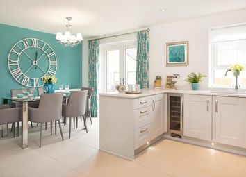 """Thumbnail 4 bedroom detached house for sale in """"Chester"""" at Wotton Road, Charfield, Wotton-Under-Edge"""