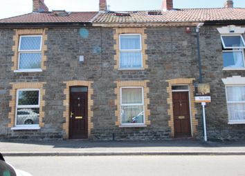 2 bed terraced house to rent in Portland Street, Staple Hill, Bristol BS16