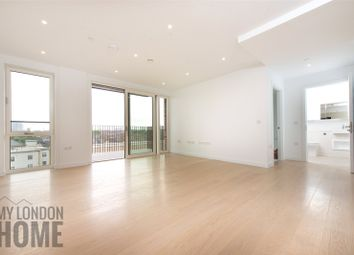 Thumbnail 1 bed property for sale in Siddal Apartments, Elephant Park, 6 Heygate Street, London