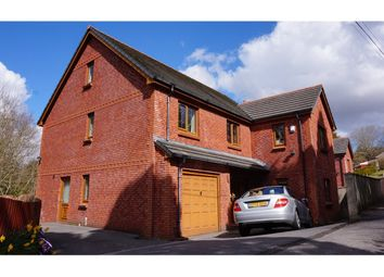 Thumbnail 6 bed detached house for sale in Salem Road, Morriston