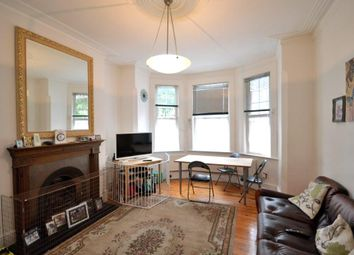 Thumbnail 2 bed flat for sale in Devonshire Road, Palmers Green