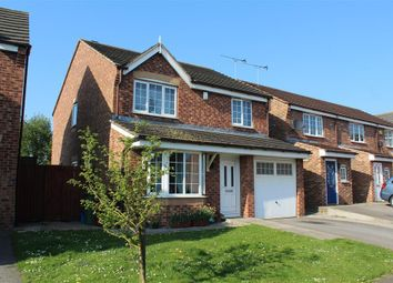 Thumbnail 4 bedroom property to rent in Old School Lane, Keadby, Scunthorpe