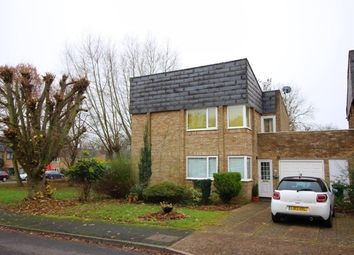 Thumbnail 3 bed detached house to rent in Hanmer Road, Simpson, Milton Keynes
