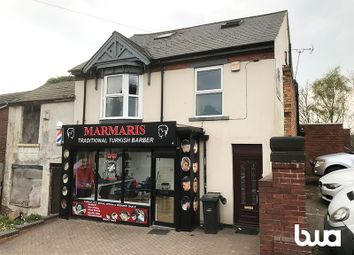Thumbnail Retail premises for sale in 4 Buffery Road, Dudley