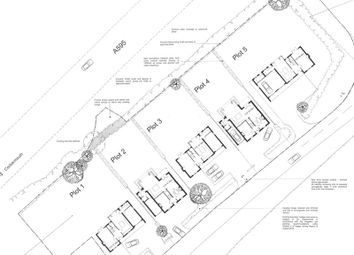 Thumbnail Land for sale in Mealo Hill, Bolton Low Houses, Wigton