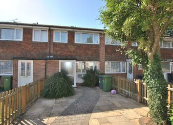 Thumbnail 3 bed terraced house for sale in Stephens Road, Tadley