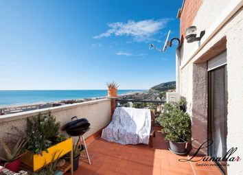 Thumbnail Apartment for sale in Cova Fumada, Castelldefels, Barcelona, Catalonia, Spain