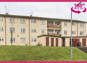 Thumbnail 2 bedroom flat for sale in Trevithick Close, Newport