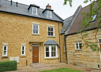 Thumbnail 3 bed terraced house for sale in Digby Road, Sherborne, Dorset