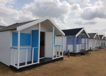 Thumbnail Bungalow for sale in South Beach, Hunstanton