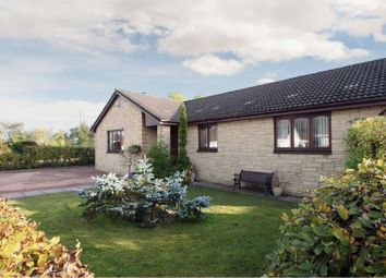Thumbnail 4 bed detached bungalow for sale in Woodhead Place, Coalsnaughton, Tillicoultry