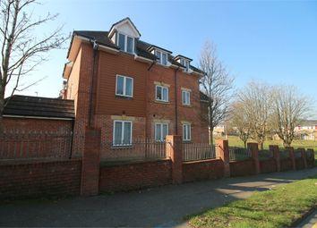 Thumbnail 2 bedroom flat for sale in 12 Ballam Grove, Poole, Dorset