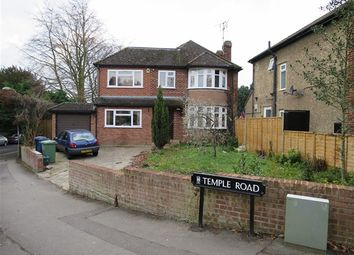 Thumbnail 6 bed property to rent in Temple Road, Cowley, Oxford