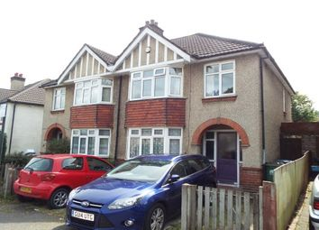 Thumbnail 3 bed property to rent in Violet Road, Southampton