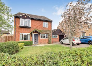 Thumbnail 4 bed detached house for sale in Woodleigh Field, Highnam, Gloucester