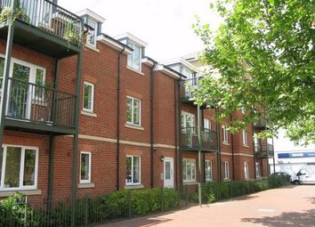 Thumbnail 2 bed flat to rent in Glebe Road, Finchley