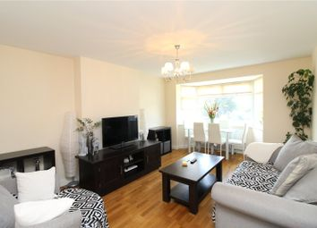Thumbnail 2 bed flat to rent in The Fairway, Mill Hill