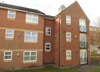 Thumbnail 2 bed flat for sale in Waterview Park, Greater Manchester, Leigh