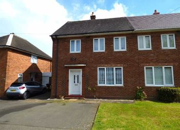 Thumbnail 3 bedroom property for sale in Pope Road, Wolverhampton