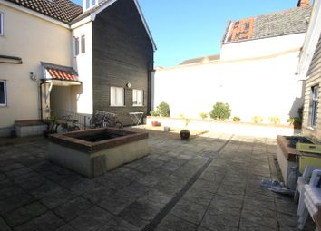 Thumbnail 2 bed flat to rent in Gun Lane, Lowestoft