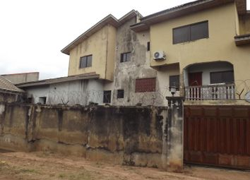 Thumbnail Detached house for sale in Olabode Mustapha Avenue, Idi-Ishin, Ibadan, Nigeria.