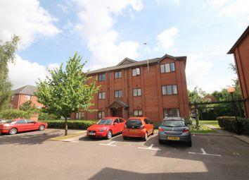Thumbnail 2 bed flat for sale in Gillett Close, Nuneaton, Warwickshire