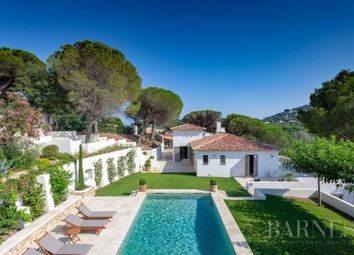 Thumbnail 8 bed villa for sale in Sainte-Maxime, 83120, France