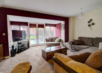 Thumbnail 4 bedroom terraced house for sale in Peggs Way, Basingstoke