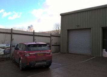 Thumbnail Light industrial to let in Unit B3, Old Station Drive, Sheffield