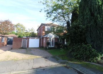 Thumbnail 3 bed detached house for sale in Woodland Park, Oulton, Leeds