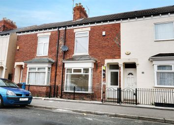 3 bed terraced house for sale in Estcourt Street, Hull, East Yorkshire HU9