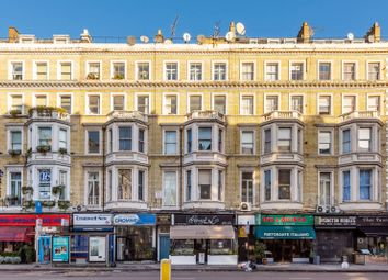 Thumbnail 3 bed flat to rent in Cromwell Road, South Kensington, London