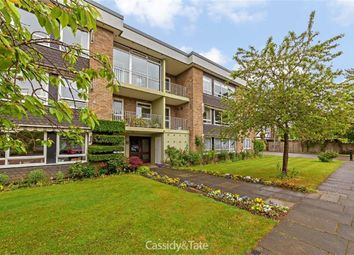 Thumbnail 2 bedroom flat for sale in The Dell, St Albans, Hertfordshire