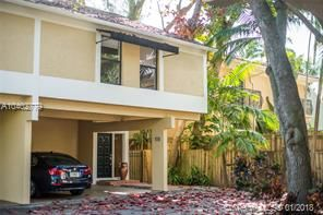 Thumbnail 2 bed town house for sale in 3064 Shipping Ave, Miami, Florida, United States Of America