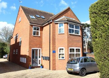 Thumbnail 1 bedroom flat for sale in Beaconsfield Road, St Albans, Hertfordshire
