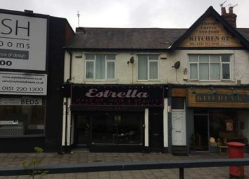 Commercial property for sale in Queens Drive, Stoneycroft, Liverpool L13